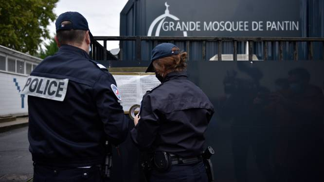 Frankrijk richt pijlen op 76 extremistische moskeeën