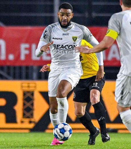NEC won al negen jaar niet van eredivisieploeg, VVV bereikte nog geen een keer deze eeuw de kwartfinale