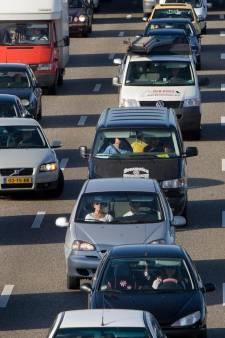 Bekijk hier de actuele verkeersdrukte in Europa