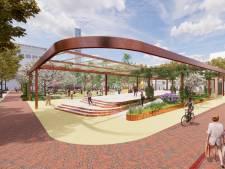 Nieuw Hengeloos marktplein valt met 9 miljoen euro duurder uit