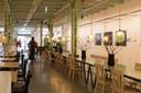 In de Spiegelzaal van Willem Twee in Den Bosch is vanaf 18 november de fototentoonstelling van World Press Photo te zien.