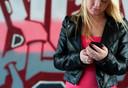 Hengelose jongeren kunnen de vragenlijst al swipend op hun mobiel invullen.