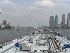 Meldpunt over scheepsbrandstof in de Rotterdamse haven noteert in drie maanden 14 klachten