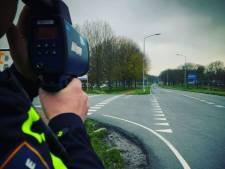 51 kilometer te hard op landbouwvoertuig: 17-jarige is rijbewijs kwijt