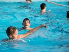 Zwembad De Spetter in Tholen is weer open na storing