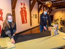 Zeeuws Museum is al bijna drie maanden dicht, maar de medewerkers zitten niet stil