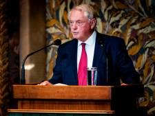 Jan Nagel nieuwe voorzitter 50Plus: 'Partij aan rand afgrond'