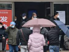 China wil binnen tien dagen nieuw ziekenhuis vanwege besmettelijke coronavirus