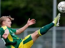 ADO mist veel ervaren spelers en verliest oefenduel met FC Twente