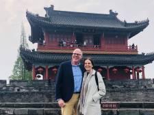 Ronald ging van Hulst naar het verre Oosten: 'Jammer dat mensen te snel oordelen over China'