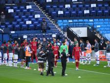 LIVE | Liverpool krijgt erehaag bij City, Klaassen strijdt met Werder tegen degradatie