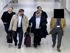 Nederland verijdelt hackaanval Russen op OPCW