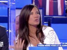 """Cyril Hanouna recadre Nathalie Marquay sur l'affaire PPDA: """"On est où là? On marche sur la tête"""""""