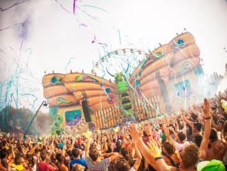 Feesteditie Tomorrowland breidt uit naar twee weekends