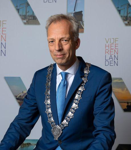 Burgemeester: 'Bellen met nabestaanden van coronapatiënten heeft grote impact'
