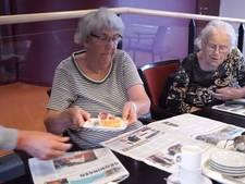 Bucket Boys zetten senioren maaltijdenrel in het zonnetje