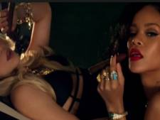 """""""Le clip de Shakira et Rihanna devrait être interdit"""""""