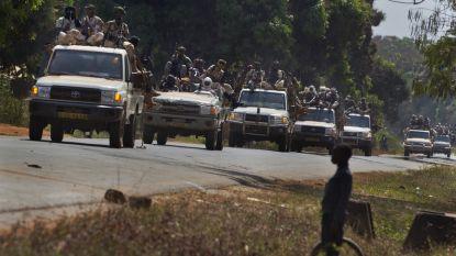 Drie vermoorde journalisten onderzochten Russische paramilitaire groep in Centraal-Afrikaanse Republiek