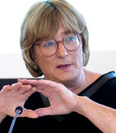 Burgemeester Buijs over onrust: 'Gelukkig snapt de Ossenaar dat hij zijn eigen centrum met rust moet laten'