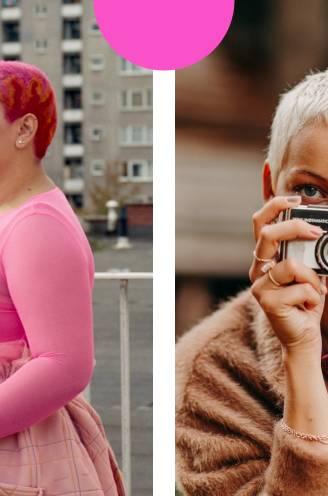"""Willow Smith liet zich een bros scheren: deze 2 Vlaamse vrouwen deden het haar voor. """"Niemand kan me nu ooit nog zeggen dat ik onzeker ben"""""""