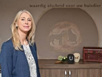 """Na Nederland, nu ook paardencrematorium in Roeselare: """"We geven rouwende baasjes hoefafdruk of plukje haar mee als aandenken"""""""