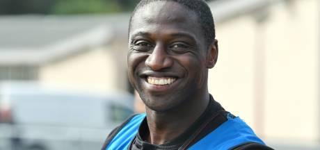 Jacob Mulenga speelgerechtigd voor GA Eagles, in selectie voor duel met FC Eindhoven