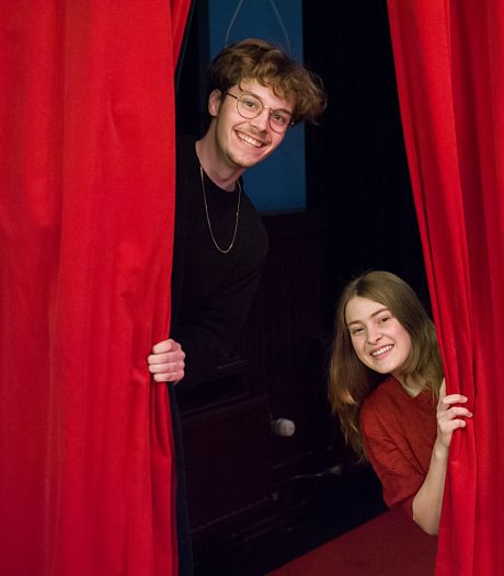 Geen landjepik, maar juist samen één sterke Brabantse mbo-theateropleiding neerzetten