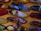'ANWB-koppel' John en Marjolijn hebben bonte verzameling schoenen