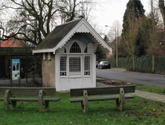 Vrijwilligers brengen erfgoedwaarde Molse kapelletjes in kaart