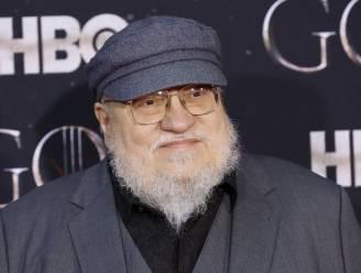 """George R.R. Martin belooft ander einde voor 'Game Of Thrones': """"Nooit gedacht dat de makers mij konden inhalen"""""""