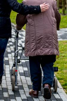 Aantal ouderen stijgt enorm in Maassluis