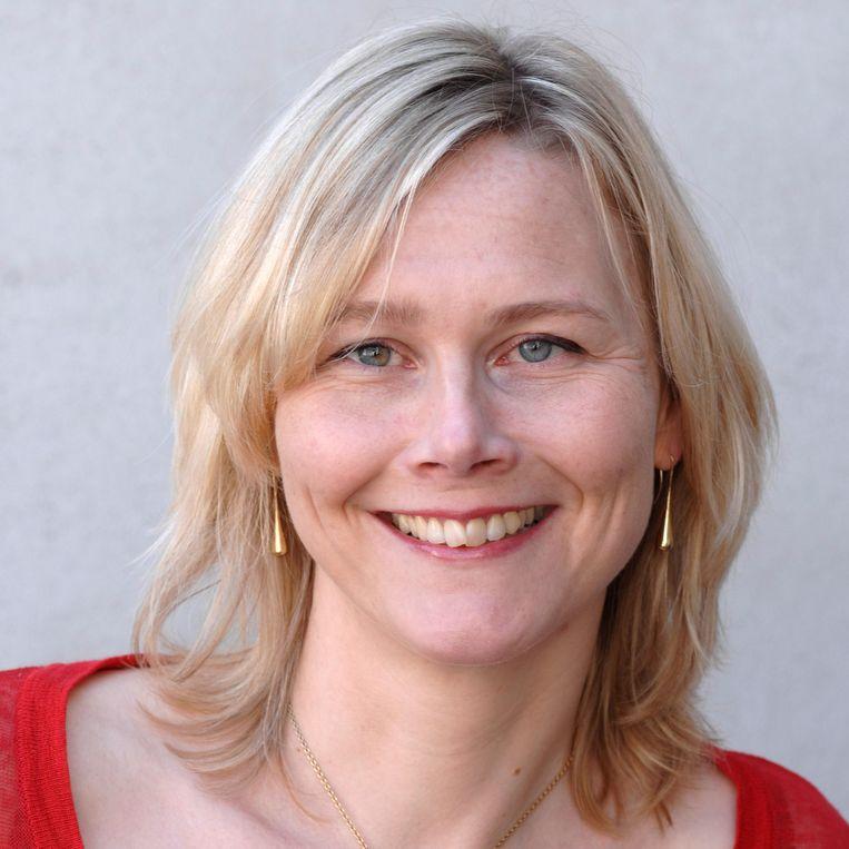 Ellen de Bruin Beeld