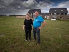 Harrie en Geke zetten streep door plannen droomhuis in Marknesse: 'We zijn nu een rondreizend echtpaar zonder huis'