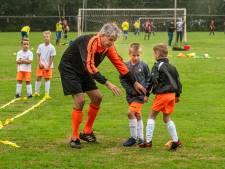 Voetbal Academie Brabant is geen voorportaal voor profs: 'Belangrijkste is dat het kind succes ervaart'