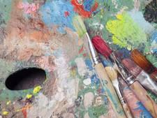 Kunstenaar gezocht voor kunstwerkgroep in Waalre