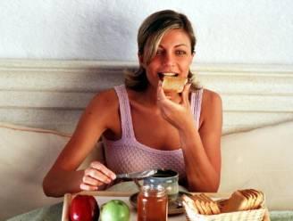 Ontbijt overslaan maakt je níet dikker