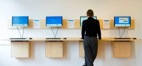 Werkloosheid in Rivierenland stijgt veel minder hard dan elders in het land