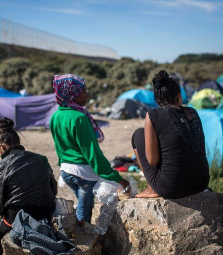 Ministers: Calais is niet alleen ons probleem