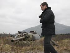 Le Japon conteste la visite de Medvedev aux îles Kouriles