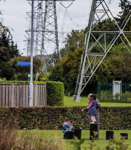 Ondergrondse hoogspanningslijn pakt gunstig uit voor duizenden Eindhovenaren