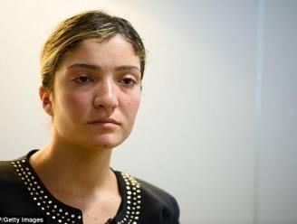 """""""Ik heb geprobeerd een miskraam te forceren"""": Nihad vertelt hoe ze in klauwen van IS-strijders belandde"""
