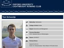 Zwolse debutant legt het met Oxford af tegen Cambrigde