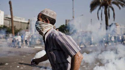 """""""Moslimbroederschap trekt oproep tot demonstraties in"""""""