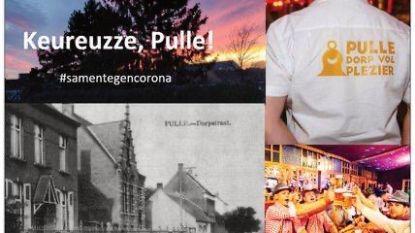 Keureuzze, Pulle!: Dorp Vol Plezier is op zoek naar oude dorpsfoto's