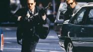 'Hollywoodgangster' laat zich inspireren door films voor spectaculaire ontsnapping met helikopter