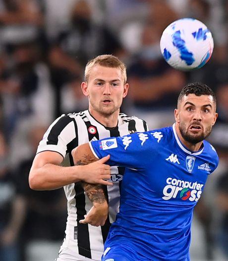 Mino Raiola over Matthijs de Ligt: 'Hij zou Juventus aan het einde van het seizoen kunnen verlaten'