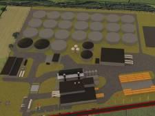 Verzet tegen aankoop van grond voor mestvergister op De Laarberg bij Groenlo