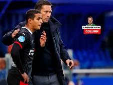 Column Sjoerd Mossou | Ihattaren negeerde bij PSV de ene uitgestoken hand na de andere en niemand wist waarom