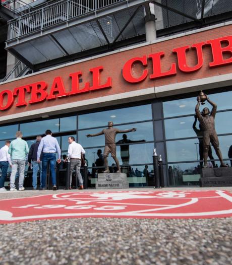 FC Twente heeft het hoogste spelersbudget van de eerste divisie