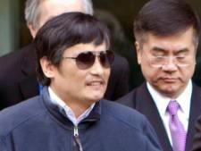 Chen Guangcheng élu rebelle de l'année